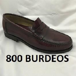 800 BURDEOS