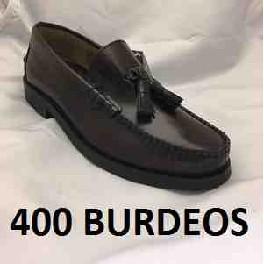 400 BURDEOS