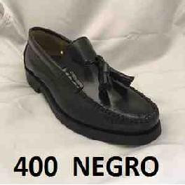 400 NEGRO