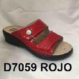 D7059 ROJO
