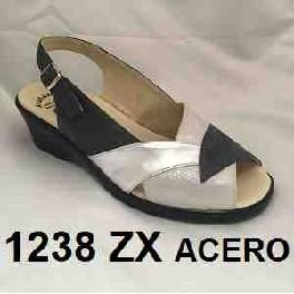 1238 ZX ACERO