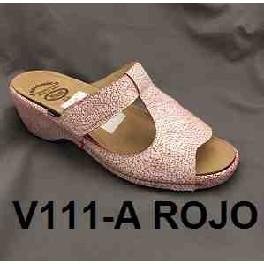 V111-A ROJO