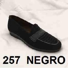 257 NEGRO
