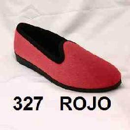 327 ROJO