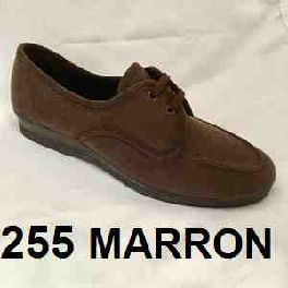 255 MARRON