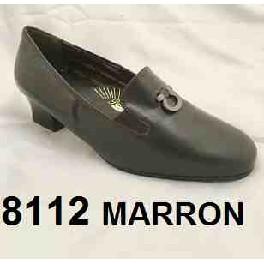 8112 MARRON