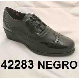 42283 NEGRO CHAROL