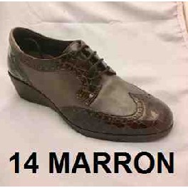 14 MARRON