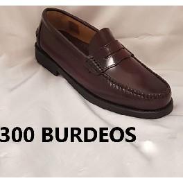 300 BURDEOS