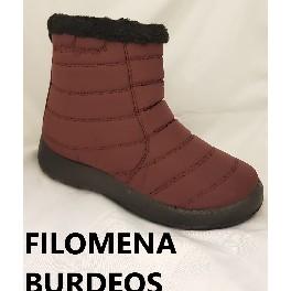 FILOMENA BURDEOS